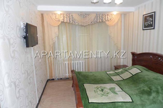 3-bedroom VIP apartment