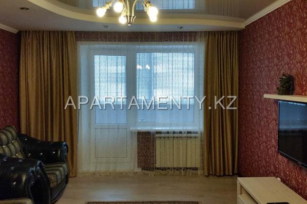 Rent 3-bedroom apartment in the area of the new mosque