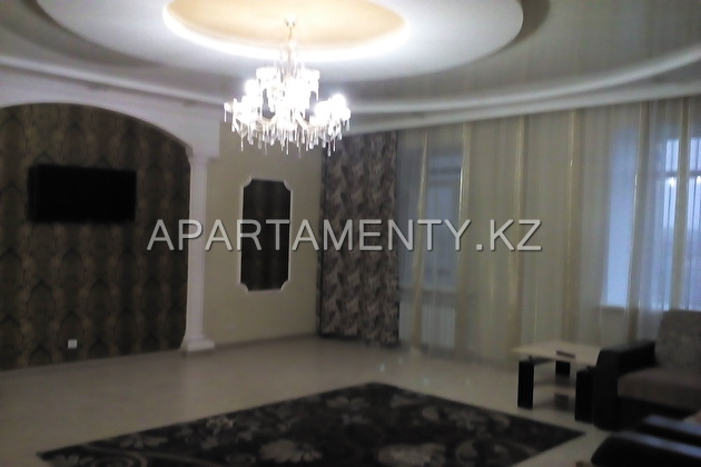 2 Rent an apartment Abul Khair Khan Moldagulova