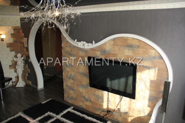 2 bedroom apartment Luxe