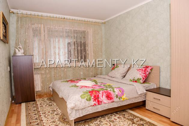 Luxury 2-bedroom apartment in the city center
