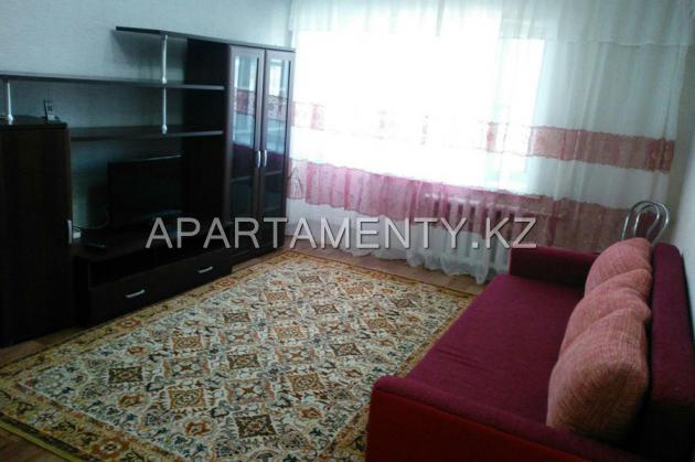 1-bedroom apartment for rent