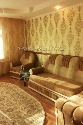 2-bedroom apartment in Aktobe