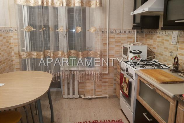 2 bedroom in Aqtobe