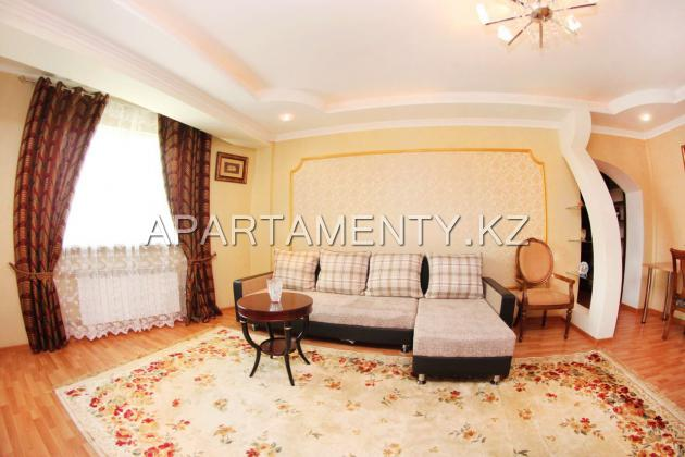 Rent an apartment in Auezov district