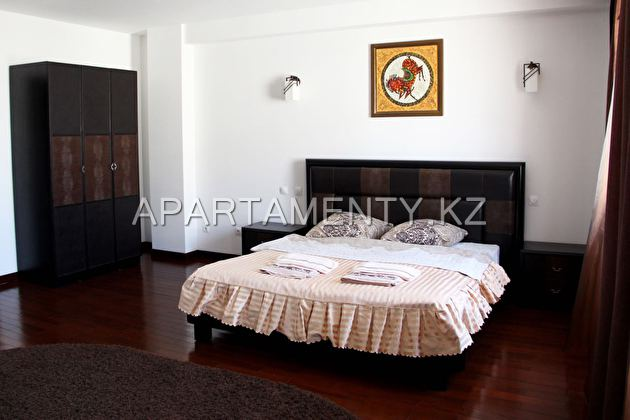 2 bedroom apartment on Konaev street
