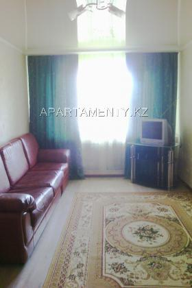 Rent 2-bedroom apartment