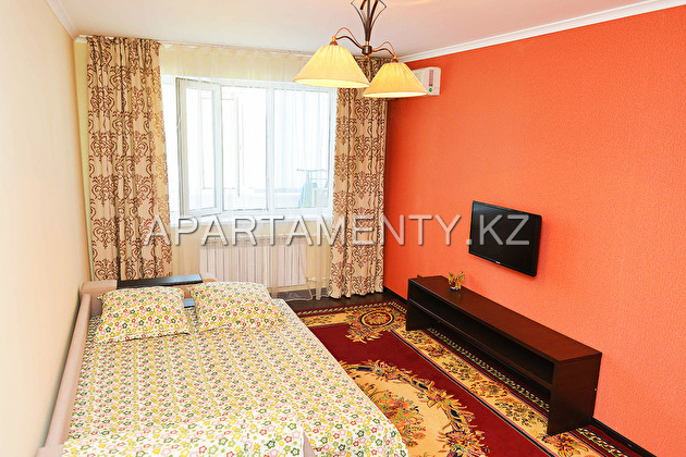 Apartment for rent, market Altay, Aktobe