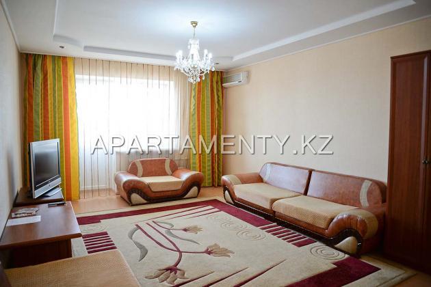 2 bedroom apartment in Aktobe
