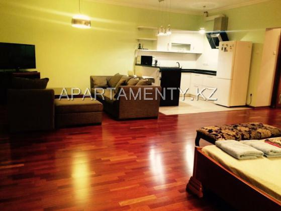 1 bedroom apartment, LCD Sunkar