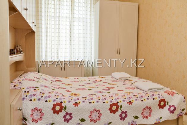 2-bedroom. rent in the center