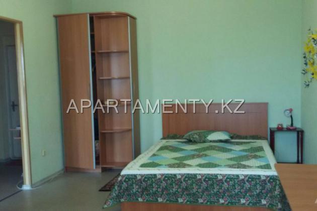 1 bedroom apartments in Atyrau