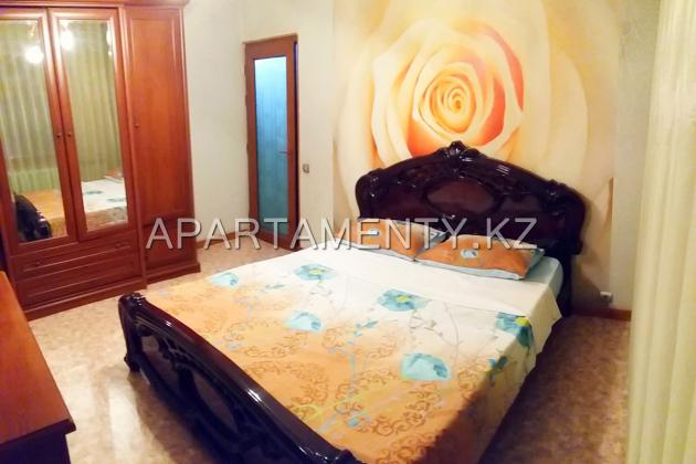 One bedroom apartment in Shymkent, rent