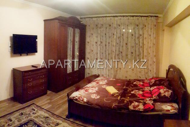 One bedroom apartment, rent, Mega