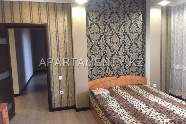 4- комнатная квартира в элитном доме ЖК Нектар