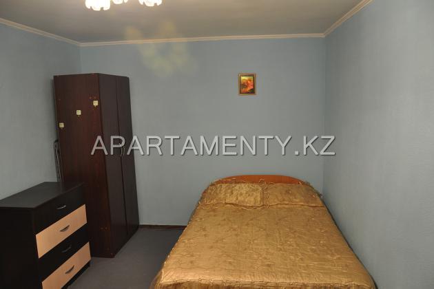 1 bedroom apartment in Almaty