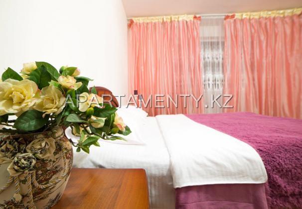 2 bedroom apartment LCD Aigerim, Al-Farabi