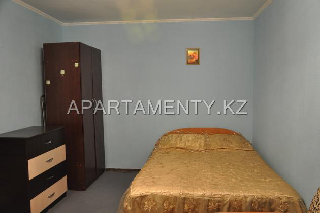 1-bedroom apartment - Exhibition Centre
