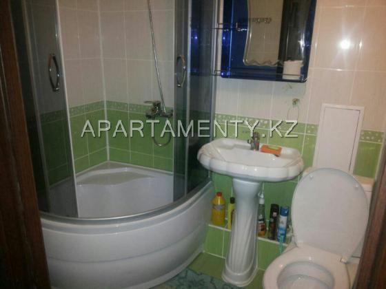 Rent 2-bedroom. apartment