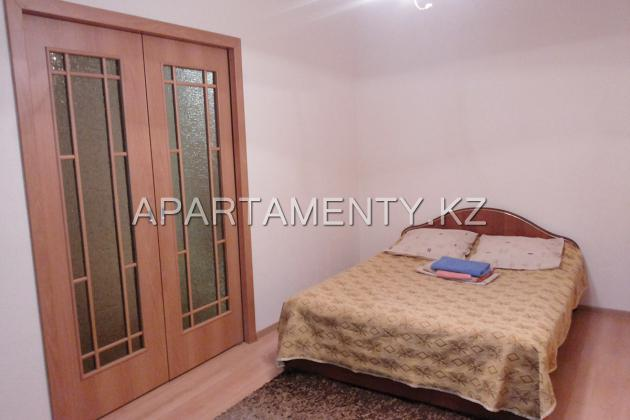 1-room. apartment for rent, center