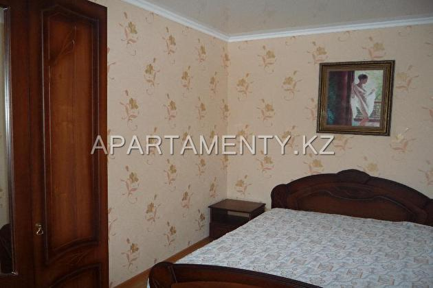 Apartment for rent in the center of Kostanay