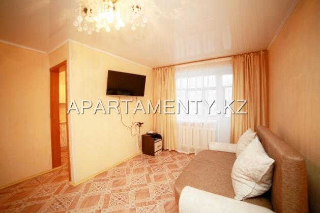 One bedroom apartment, Petropavlovsk