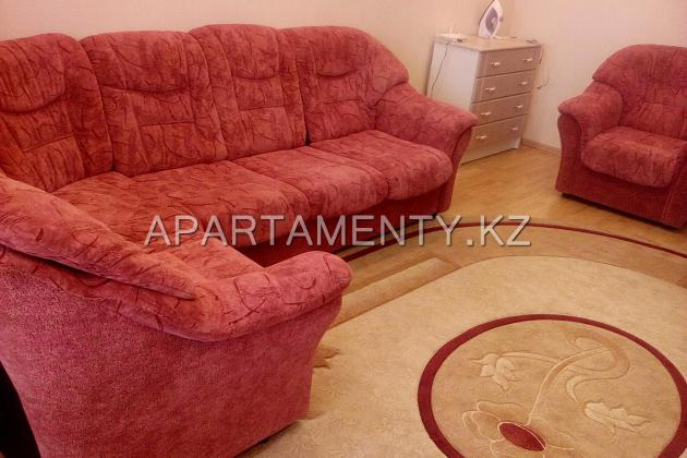 One bedroom apartment, Aktobe
