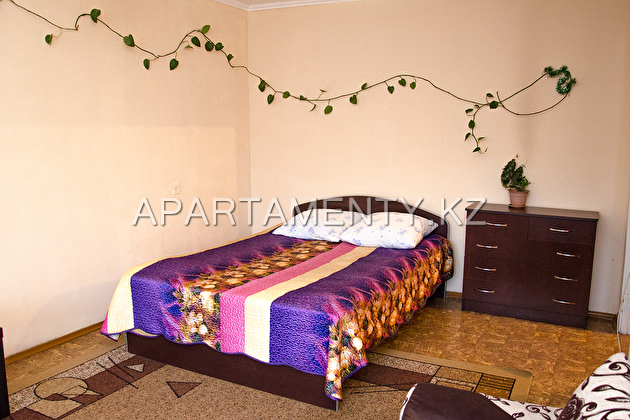 Rent an apartment, Shuchinsk