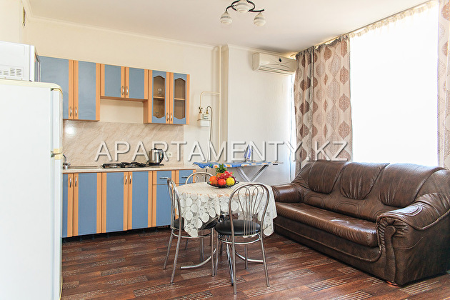 Apartment for rent in Atyrau city center