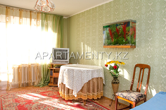 Odnokomnatnaya apartment for rent
