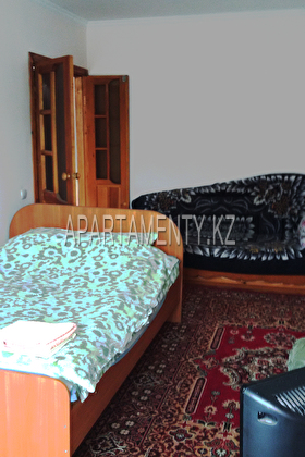 One bedroom apartment, Taraz