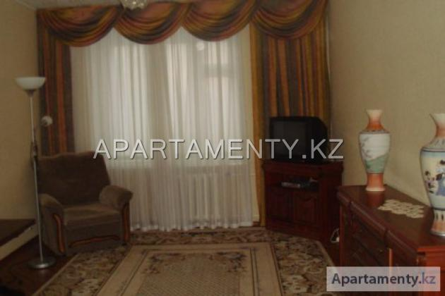 apartment for rent center