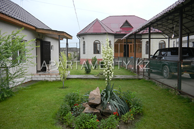 Guest house in Shymkent for tourists
