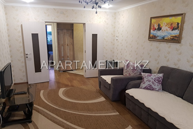 Luxurious apartment for rent in Borovo