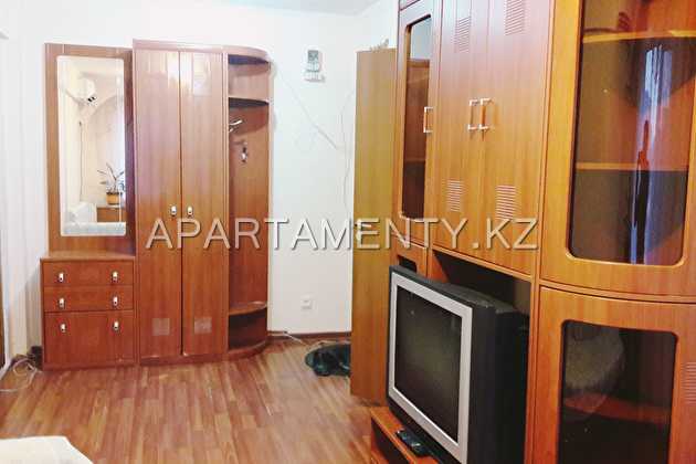 One bedroom apartment, Balkhash