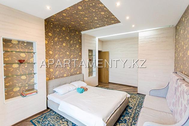 apartment in Almaty