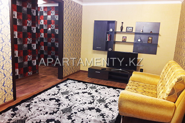 Luxury apartment in the city center near Bowling