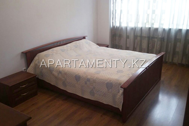 Apartment for rent, LC
