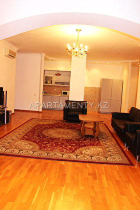 Apartment for rent, LCD