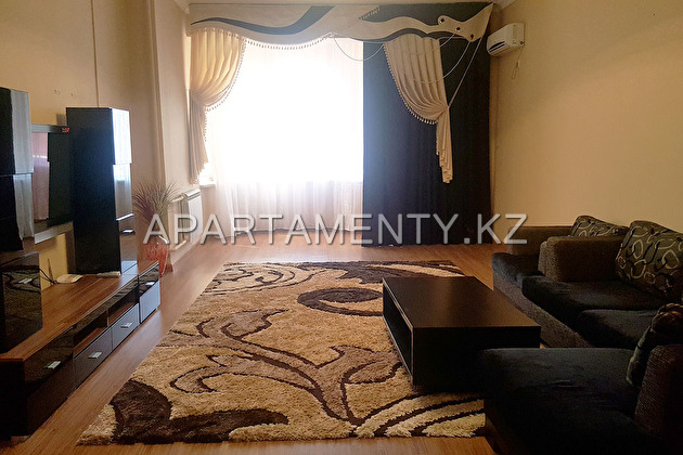 Two bedroom apartment for rent in Green Park