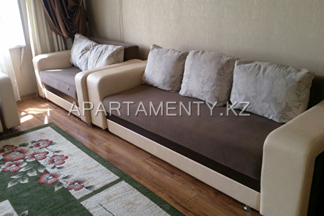 Luxury Apartment for rent, Semipalatinsk