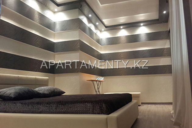 Apartment for rent, Shymkent