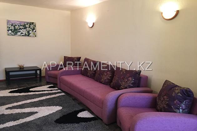 one bedroom apartment, Aktau