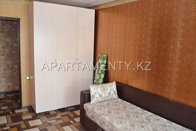 Apartment for Rent at Goldeneye, Karaganda