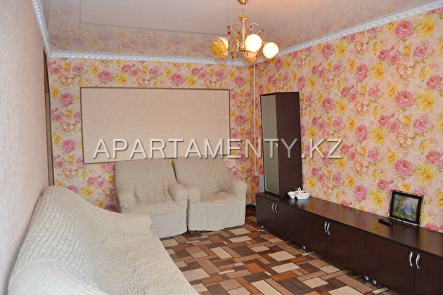 2-room apartment for a day, Gogol str. 52