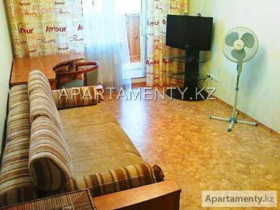 apartment ahort term rent