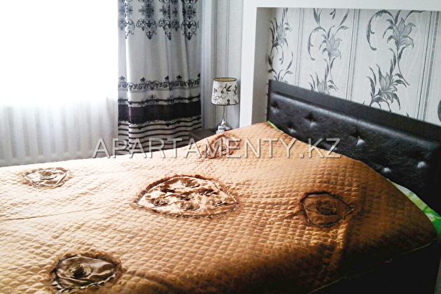 Apartment for Rent in Uralsk