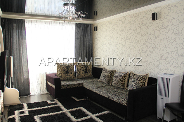 One bedroom apartment, Karaganda