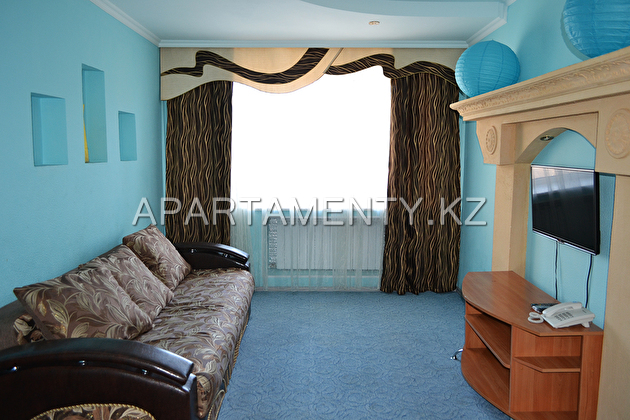 One bedroom apartment in Petropavlovsk