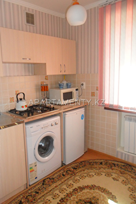 Apartment for rent in the center of Taraz